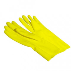 HOUSEHOLD 5015 Gumové rukavice