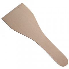 KITCHEN CLASSIC Lopatka široká bukové drevo 20x8x0,5 cm