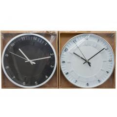 HOME DECO Nástenné hodiny 30 cm
