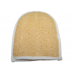 MANUFACTORY Masážna kúpeľňová hubka (lufa)