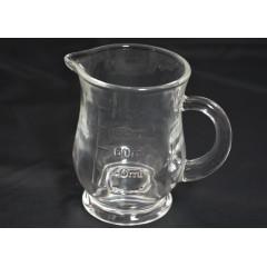 GLASS FEELING Džbánik sklenený 100 ml