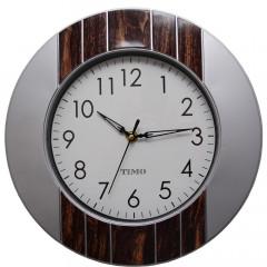 HOME DECO Nástenné hodiny  Q 29 cm