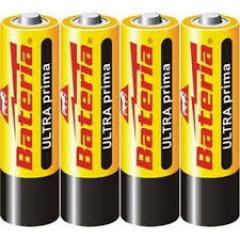 REKIN Mikrotušková batéria AAA