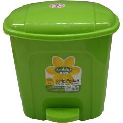 HOBBY odpadkový kôš 5,5L