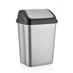 HOBBY odpadkový kôš  VITTORIO 5 l  20x16x29 cm