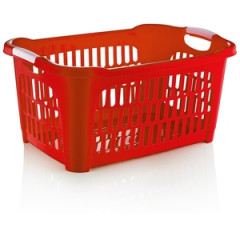 HOBBY PLASTIC Kôš na prádlo plastový  25 l
