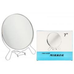 ACCESSORIES & STYLE Zrkadlo dvojstranné zväčšovacie  18 cm