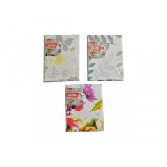 HOME DECO Obrus farebný 140x40 cm