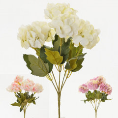 FLOWER HARMONY Kytica hortenzia 34 cm