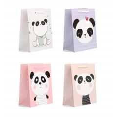 GIFT BAG & BOX Darčeková taška  23x18x10 cm