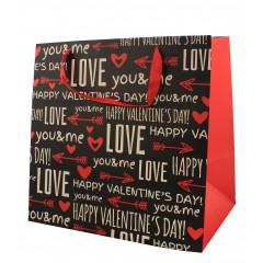 GIFT BAG & BOX Darčeková taška  35x35x24 cm