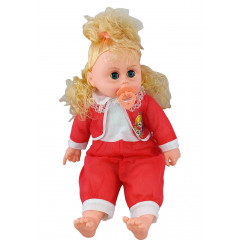 Bábika hovoriaca 45 cm