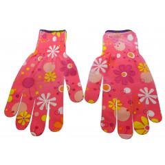 Pracovné ochranné rukavice