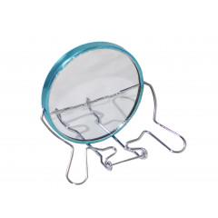 ACCESSORIES & STYLE Zrkadlo  zväčšovacie, obojstranné  4 cm